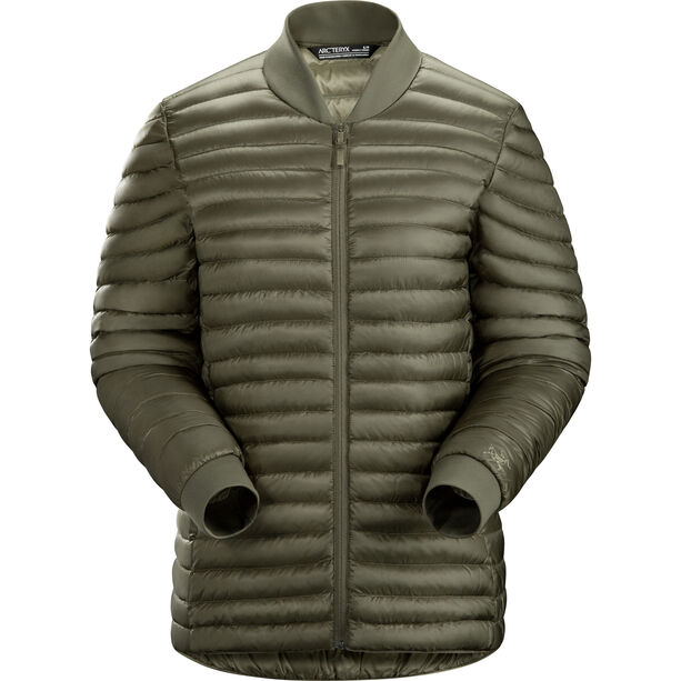 Arc'teryx Nexis Jacket Dam Wildwood