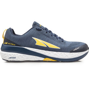 Altra Paradigm 4.5 Running Shoes Herr blue/yellow blue/yellow