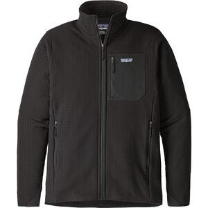 Patagonia R2 TechFace Jacket Herr black black