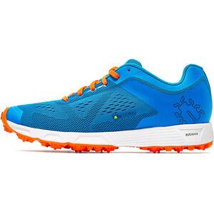 Icebug DTS4 RB9X Shoes Herr mineral/dark orange mineral/dark orange