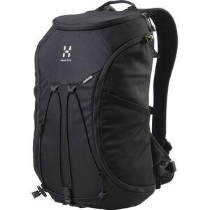 Haglöfs Corker Backpack Large true black/true black