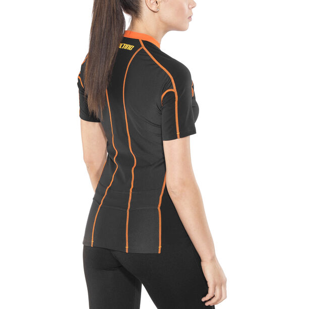 Colting Wetsuits Srj03 Swimrun Jersey Dam black