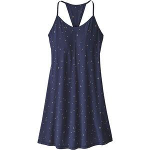 Patagonia Edisto Dress Dam mica pop: classic navy/rosewater mica pop: classic navy/rosewater