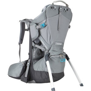 Thule Sapling Elite Child Carrier dark shadow/slate dark shadow/slate