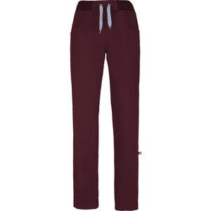 E9 Mare Trousers Dam magenta magenta