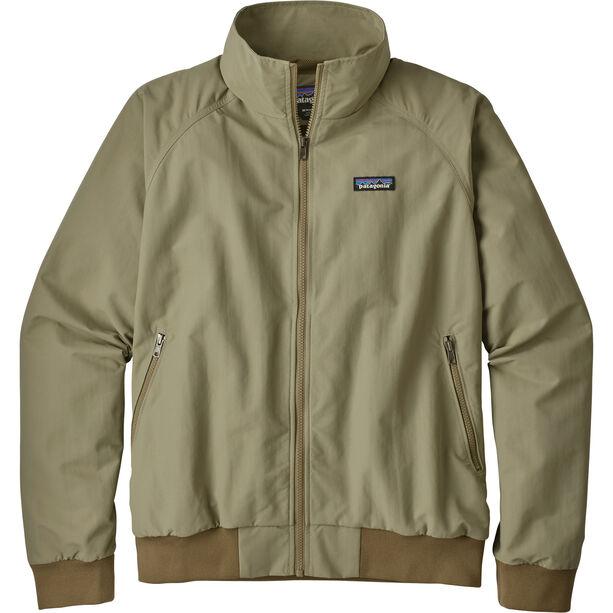 Patagonia Baggies Jacket Herr shale