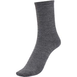 Woolpower Classic Socks Liner grey grey