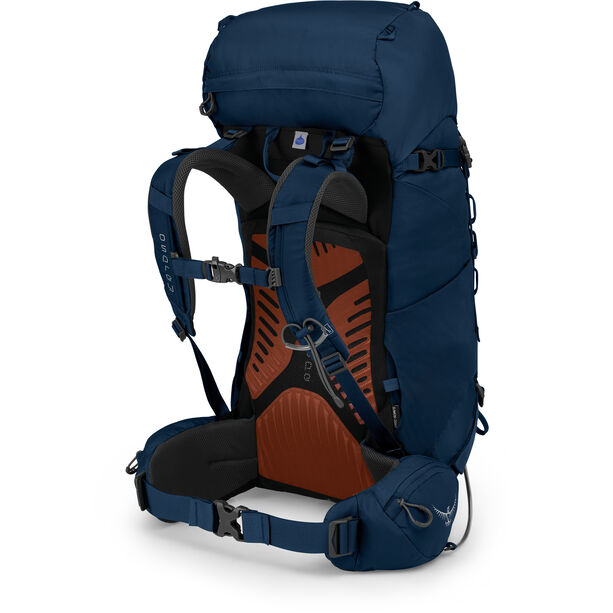 Osprey Kestrel 38 Backpack Herr loch blue