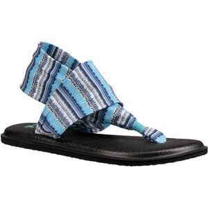 Sanük Yoga Sling 2 Prints Sandals Dam btis btis