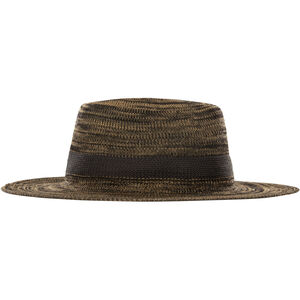The North Face Packable Panama Hat Dam kelp tan/tnf black marl kelp tan/tnf black marl