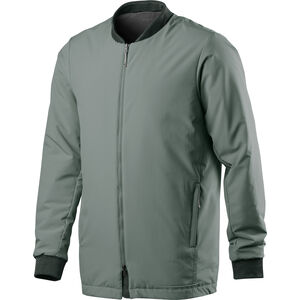 Houdini Pitch Jacket Herr storm green storm green