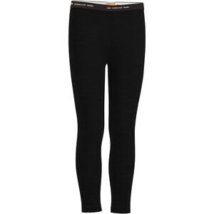 Icebreaker Oasis Leggings Barn black black