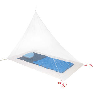 Cocoon Travel Mosquito Net Ultralight-Single white white