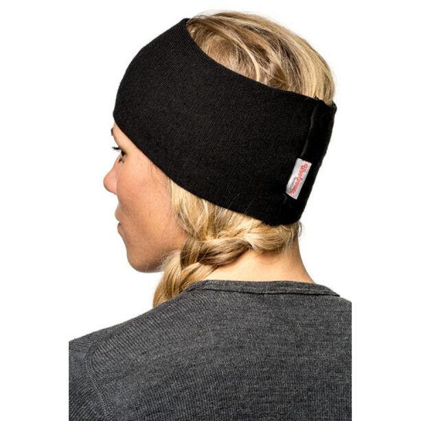 Woolpower 200 Headband black