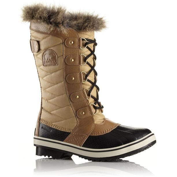 Sorel Tofino II Boots Dam curry/fawn