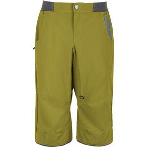 E9 3Qart 3/4 Pants Herr pistachio pistachio