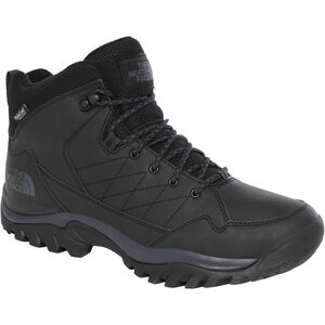 The North Face Storm Strike 2 WP Shoes Herr TNF Black/Ebony Grey TNF Black/Ebony Grey