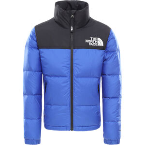 The North Face Retro Nuptse Down Jacket Barn TNF Blue TNF Blue