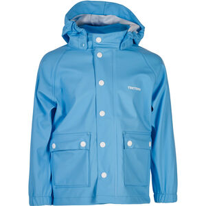 Tretorn Wings Rainjacket Barn aquarius aquarius