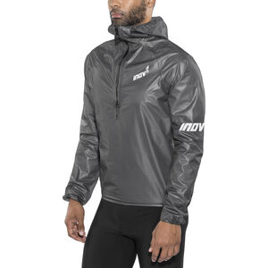 inov-8 AT/C Ultrashell Half Zip Jacket black black