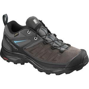 Salomon X Ultra 3 LTR GTX Shoes Dam magnet/phantom/bluebird magnet/phantom/bluebird