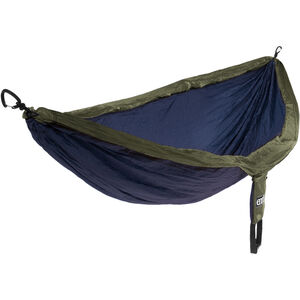 ENO DoubleNest EOCA Special Edition Hammock navy/olive navy/olive