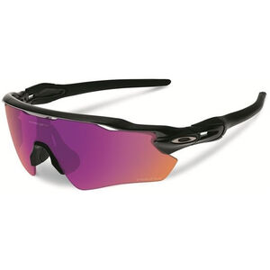 Oakley Radar EV Path Polished Black Prizm Trail Polished Black Prizm Trail