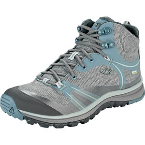 Keen Terradora WP Mid Shoes Dam stormy weather/wrought iron stormy weather/wrought iron