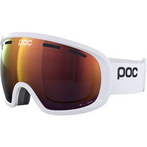 POC Fovea Clarity Goggles hydrogen white/spektris orange hydrogen white/spektris orange