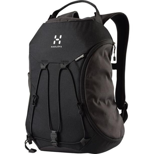 Haglöfs Corker Backpack Small true black/true black