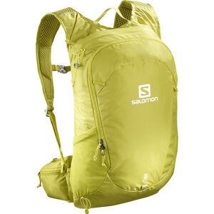 Salomon Trailblazer 20 Backpack citronelle/alloy citronelle/alloy