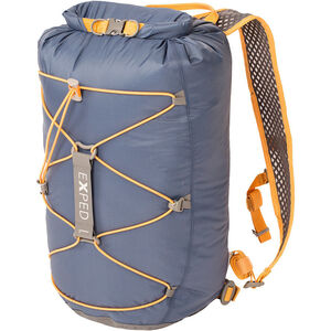 Exped Cloudburst 15 Backpack dark navy dark navy