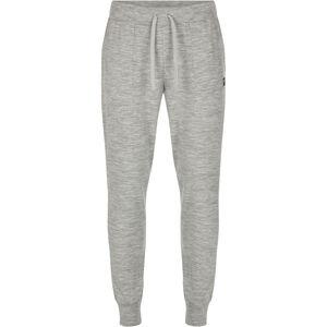 super.natural Essential Cuffed Pants Herr ash melange ash melange