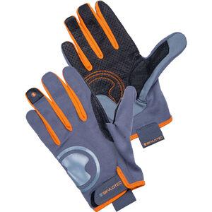 Skylotec KS Gloves Full Finger anthracite/orange/black anthracite/orange/black