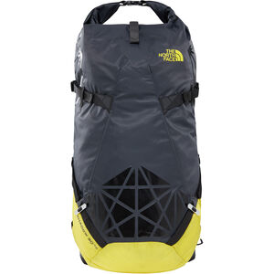 The North Face Shadow 30+10 Backpack asphalt grey/blazing yellow asphalt grey/blazing yellow
