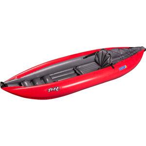 GUMOTEX TWIST 1 Kayak red/grey red/grey