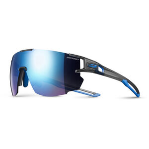 Julbo Aerospeed Spectron 3CF Sunglasses translucent gray/blue/blue-blue translucent gray/blue/blue-blue