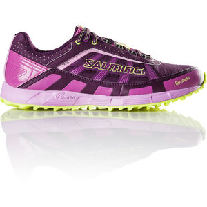 Salming Trail T3 Shoes Dam dark orchid/azalea pink dark orchid/azalea pink