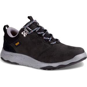 Teva Arrowood LUX WP Shoes Dam black/grey black/grey