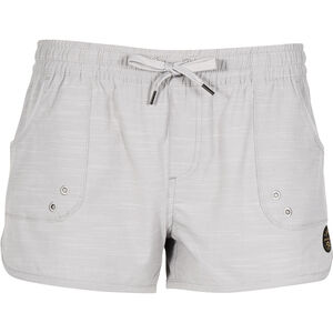 United By Blue Westray Shorts Dam grey grey