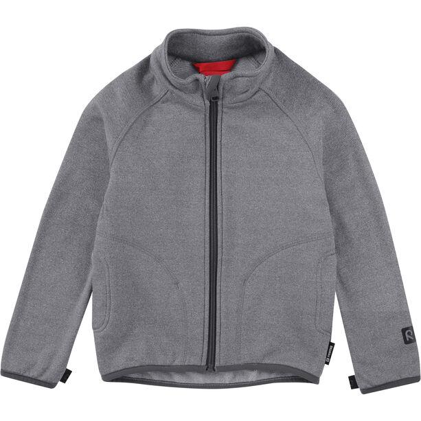 Reima Klippe Sweater Barn Soft Black