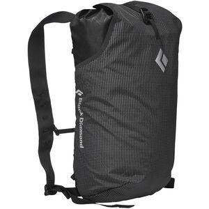 Black Diamond Trail Blitz 12 Backpack black black