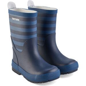 Tretorn Gränna Rubber Boots Barn navy/storm navy/storm