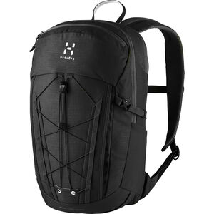 Haglöfs Vide Backpack Medium 20l true black true black