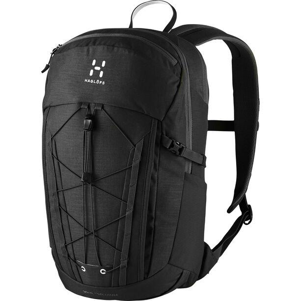 Haglöfs Vide Backpack Medium 20l true black