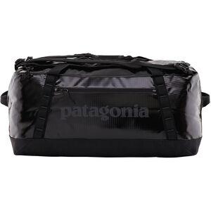 Patagonia Black Hole Duffel Bag 70l Black Black