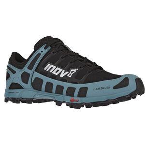 inov-8 X-Talon 230 Running Shoes Dam black/ blue grey black/ blue grey