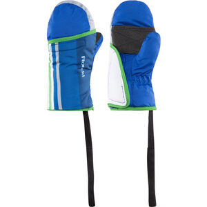 Roeckl Four Ski Gloves Barn royal royal