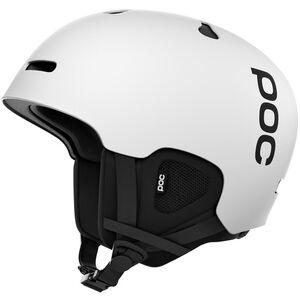 POC Auric Cut Helmet matt white matt white
