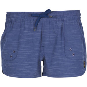 United By Blue Westray Shorts Dam blue blue